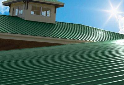 Roofing Contractor Huntsville