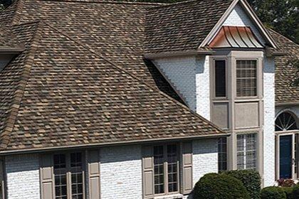Huntsville Roof Repair